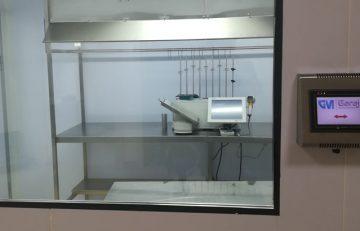 Adana Metro Hastanesi TPN Temiz Oda Otomasyonu 2